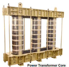 Nashik Insulation (India)-Power-transformer-core