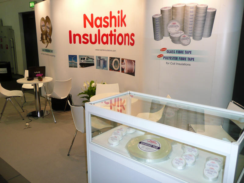 Nashik Insulation (India)-exhibition-events-nashik-insulations-india